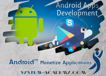 Monetize Android™ Applications
